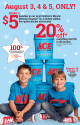 Ace Hardware Bucket Days are Here!